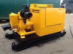 Used Water Pumps For Sale